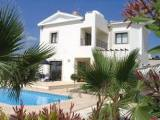 Secret Valley holiday villa with pool - Golf resort house in Paphos, Cyprus