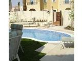 Dubai holiday villa in United Arab Emirates - Dubai villa with pool