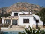 Javea holiday villa with pool near Montgo - Costa Blanca vacation villa