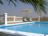 Lliria self catering studio apartment - Costa Blanca holiday apartment