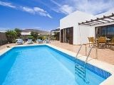 Playa Blanca holiday villa with pool - Montana Roja home in Lanzarote