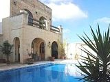 Sannat holiday farmhouse rental - Gozo vacation home in Malta