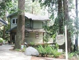 Gibsons B&B Accommodation in Canada - British Columbia bed and breakfast home