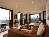 Phuket luxury villa rental - Karon holiday villa with Roof top pool