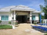 Hua Hin Thai villa rental - Prachuap Khiri Khan villa with pool