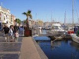 Cap d'Agde holiday apartment rental - self catering Languedoc-Roussillon