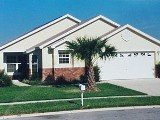 Silver Creek holiday house in Kissimmee - Florida vacation rental home