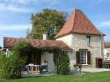 Dordogne holiday Pigeonnier in Eymet - self catering Aquitaine Pigeonnier
