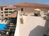 Kato Paphos holiday penthouse - Vacation home in Paphos, Cyprus