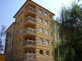Budapest studio vacation apartment - near the Danube in Budapest, Hungary