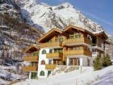 Zermatt ski vacation apartment rental - Swiss home with Matterhorn views Valais
