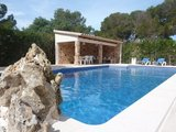 Cala Figuera holiday apartment rental - Complex of apartments in Mallorca