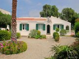 Son Vilar self catering villa rental - Luxury home in Menorca Balearic Islands