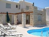 Kouklia holiday villa rental - Vacation home in Paphos, Cyprus