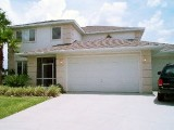 Sunset Lakes rental villa in Florida - Kissimmee executive vacation home