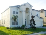 Windsor Hills Resort vacation rental in Florida - Kissimmee holiday home
