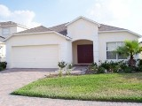 Cumbrian Lakes family villa in Florida - Kissimmee holiday home