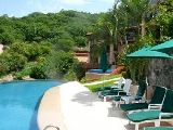Mexican vacation condo rental on Zihua Bay - Zihuatanejo holiday home