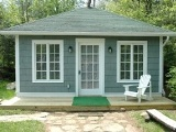 Lake Placid ski vacation cottage rental - New York State holiday cottage