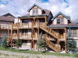 Breckenridge ski condo vacation rentals - Colorado Summer and Winter condo