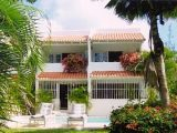 Mullins beach apartment in Barbados - St James vacation apartment