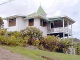 Castries vacation home in St Lucia - Self catering Caribbean holiday villa