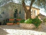 Jerusalem bed and breakfast in Israel - Jerusalem B & B in Yemin Moshe