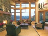 Whistler slopeside ski vacation condo - British Columbia ski condo