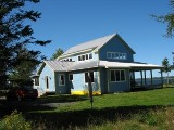 Prince Edward Island vacation house - Launching holiday house rental