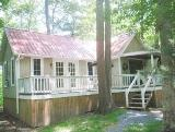 Bear Creek vacation cottage rental - Pennsylvania holiday home rental