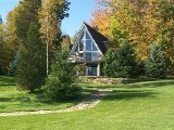 Ontario vacation house on Georgian Bay - Owen Sound luxury rental