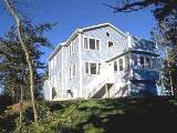 Halifax vacation house to see the Fundy tides - Nova Scotia holiday house