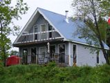 New Brunswick vacation near Miramichi river - Canada vacation cottage