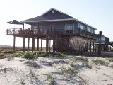 Surfside Beach vacation rental in Texas - Gulf of Mexico holiday rental home