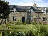 Kirkmichael holiday cottage in Scotland - Ayrshire self catering holiday cottage