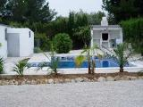 L'Ametlla de Mar self catering villa - Costa Dorada vacation home with pool