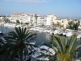 Empuriabrava holiday apartment in Catalonia - Self catering Costa Brava home