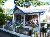 Tobago vacation house in Black Rock - Scarborough self catering home