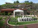 Guia De Isora holiday villa rental - Country house in Tenerife, Canary Islands