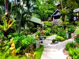 Thai holiday cottages in Phuket - Kata Beach vacation rental
