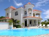 Dominican Republic villa in Puerto Plata - Caribbean luxury vacation villa