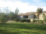 Trausse holiday house with pool - French self catering Minervois house