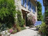 Carcassonne holiday farmhouse - self catering Cathar farmhouse, France