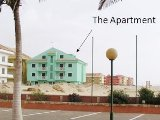 Cape Verde holiday apartment rental - Sal Island vacation apartment