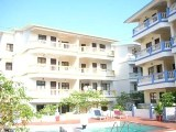 Goa vacation apartment near beach - Self catering Goa apartment
