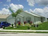 Kissimmee vacation rental in the Hamlets - Florida rental villa near the 192