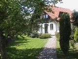 Cerny Vul holiday cottage rental - spacious home in Prague, Czech Republic