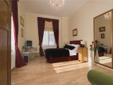 Prague luxury holiday apartment rental - near Wenceslas Square in Prague