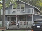 Wasaga Beach chalet vacation home - Ontario holiday rental