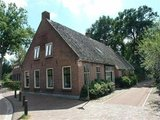 Diever self catering Dutch farmhouse - Historic home in Drenthe, Netherlands